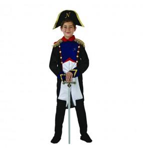 Déguisement Napoléon pour garçon
