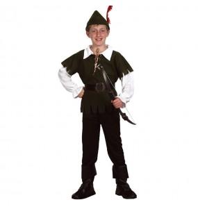 Déguisement Robin Hood