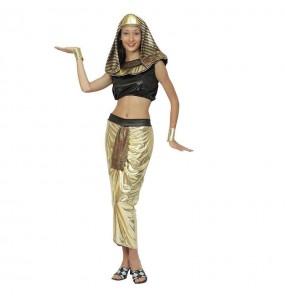 Déguisement Pharaonne Cléopâtre femme