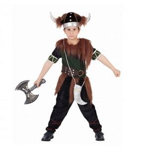 Déguisement Viking du Nord