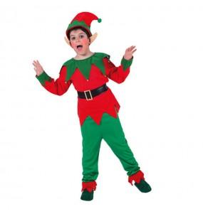 Déguisement Elfe pour enfant