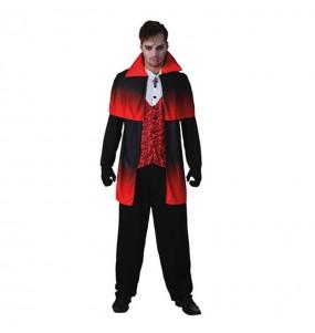Déguisement Vampire Dracula