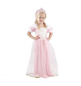 Déguisement Princesse petite fille