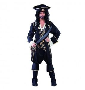 Déguisement Pirate Nuit pour femme