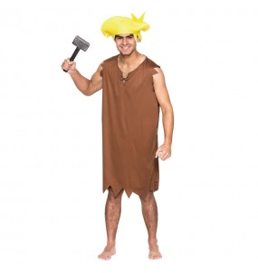 Déguisement Barney Rubble New