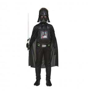 Déguisement Darth Vader Enfant