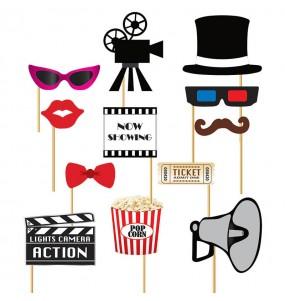Kit Photocall Cinéma
