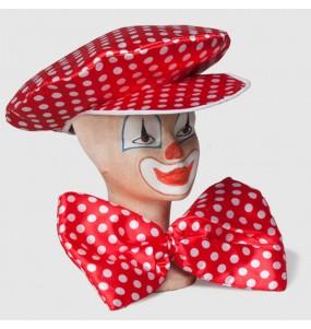 Casquette Clown