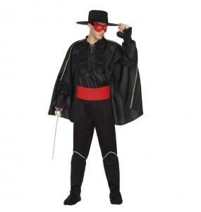 Déguisement Zorro Le Bandit