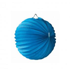 Boule en Papier - Bleu