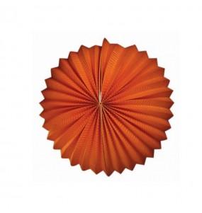 Boule en Papier - Orange
