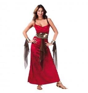 Déguisement Romaine Messalina