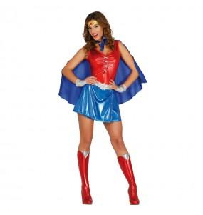 Déguisement WonderWoman