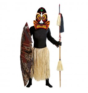 Déguisement Zulu
