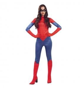 Déguisement SpiderWoman