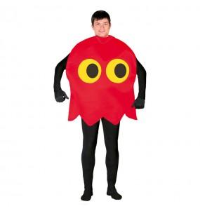 Déguisement Pacman Fantôme