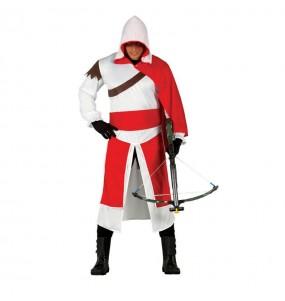 Déguisement Assassin's Creed