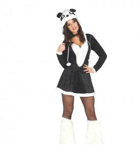 Déguisement Panda Sexy