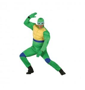 Déguisement Tortue Ninja adulte