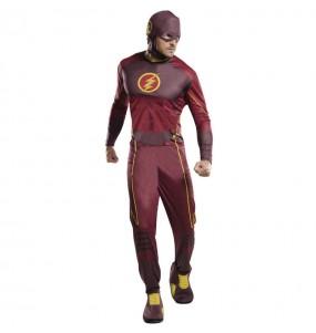 Déguisement The Flash - DC Comics®