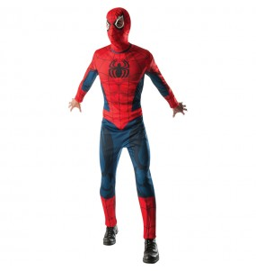 Déguisement Spiderman Ultimate - Marvel®
