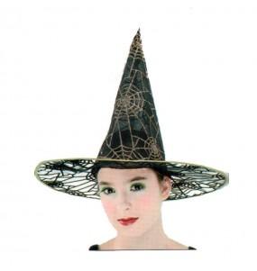Chapeau de Sorcière Luxe