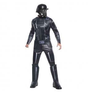 Déguisement Death Trooper Deluxe - Star Wars®