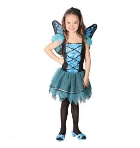 Déguisement Papillon Enfant