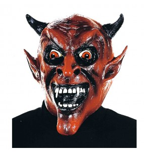 Masque de Diable