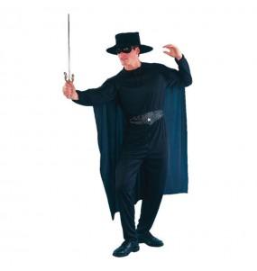 Déguisement Zorro Le Vengeur