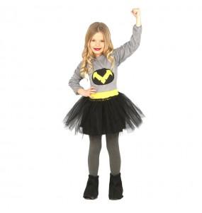 Déguisement Batwoman Enfant