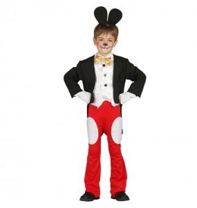 Déguisement Souris Mickey
