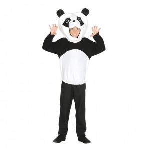 Déguisement Panda Géant Enfant