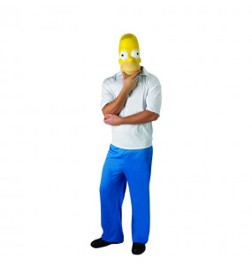 Déguisement Homer Simpson - The Simpsons™