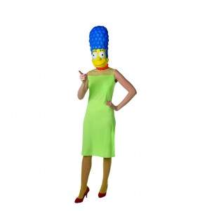 Déguisement Marge Simpson - The Simpsons™