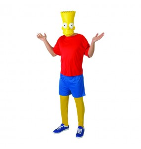 Déguisement Bart Simpson - The Simpsons™