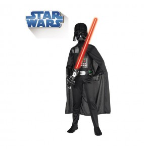 Déguisement Darth Vader Enfant – Star Wars™
