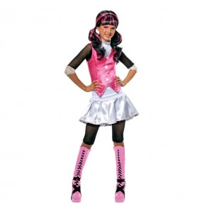 Déguisement Draculaura Monster High fille