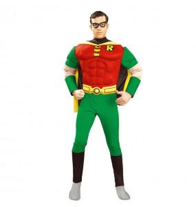 Déguisement Robin - Marvel™
