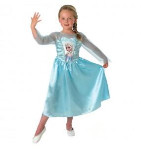 Déguisement Elsa Frozen - Disney™