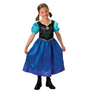 Déguisement Anna Frozen - Disney™