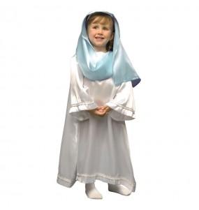 Déguisement Vierge Marie Noël