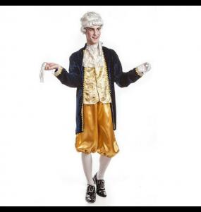 Déguisement Louis XV