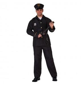 Déguisement Policier pour homme