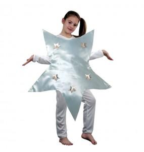Déguisement Étoile de Noël
