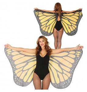 Ailes Papillon Géantes