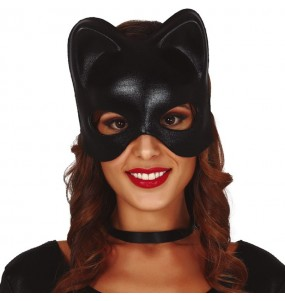 Masque-loup Catwoman