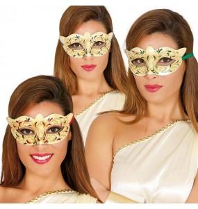 Masque Loup Vénitien Carnaval
