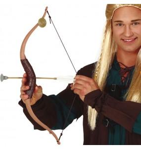 Arc Legolas avec flèches