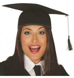 Toque étudiant remise diplôme adulte